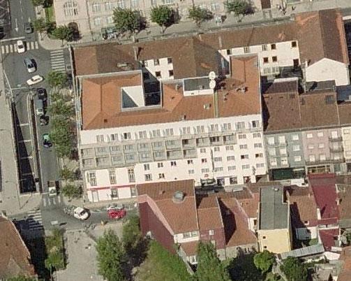 Centro Médico Santo António