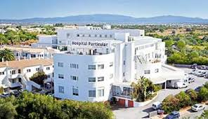Hospital Particular do Algarve – Alvor