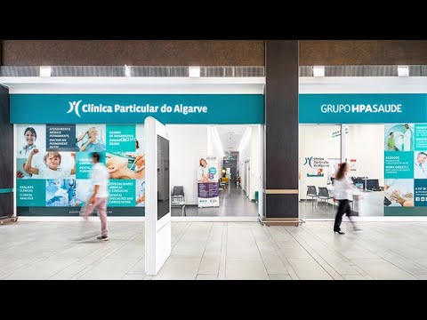 Clínica Particular do Algarve – Loulé