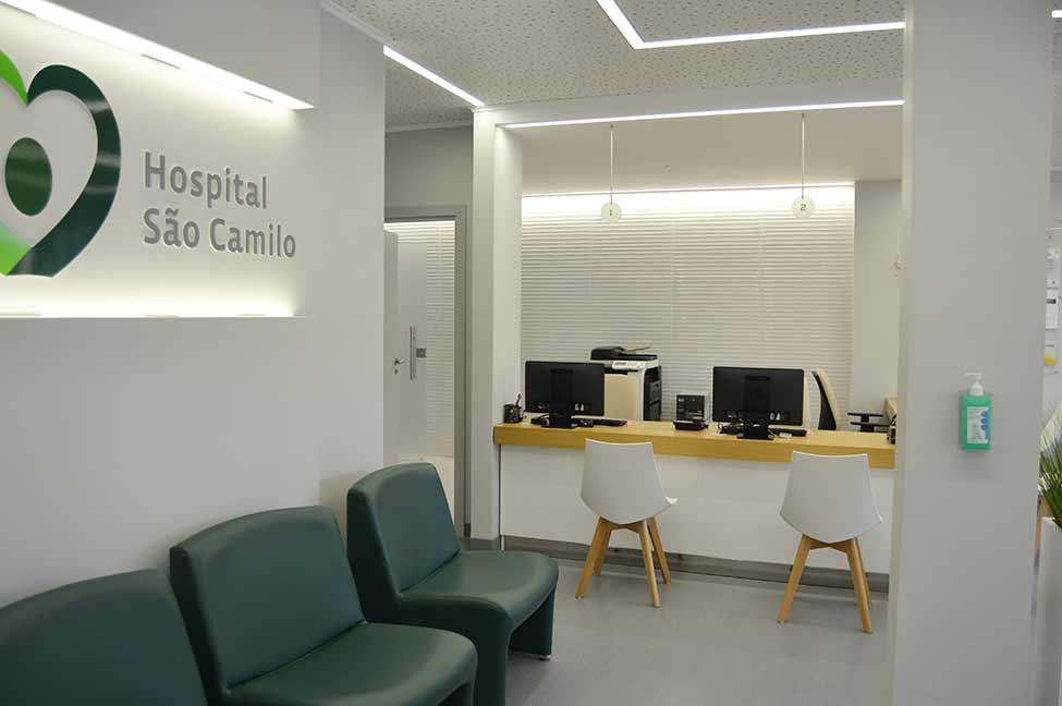 Hospital de São Camilo