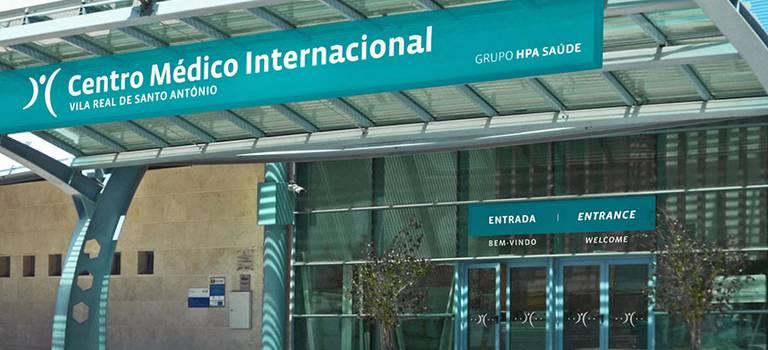 Centro Médico Internacional de V.R.S. António