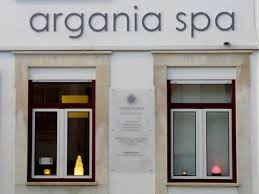 Argania SPA