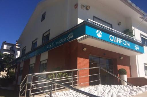 Clifipom – Clínica Fisioterapia e Desporto de Pombal