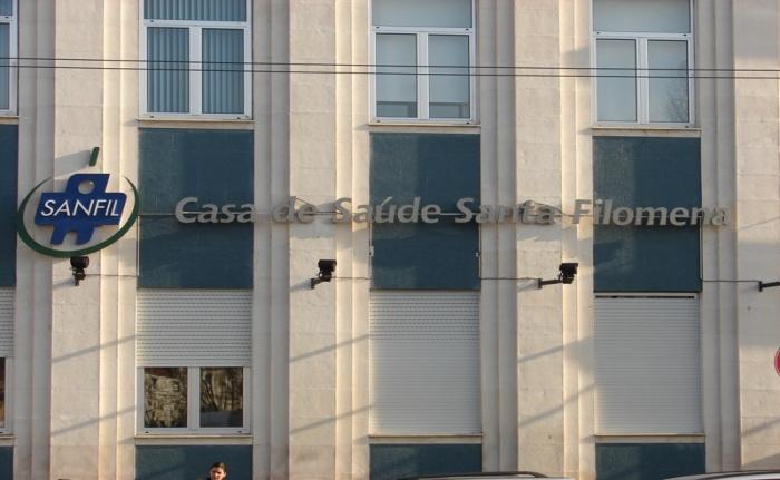 Sanfil – Casa de Saúde de Santa Filomena