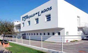 Hospital de São Gonçalo de Lagos