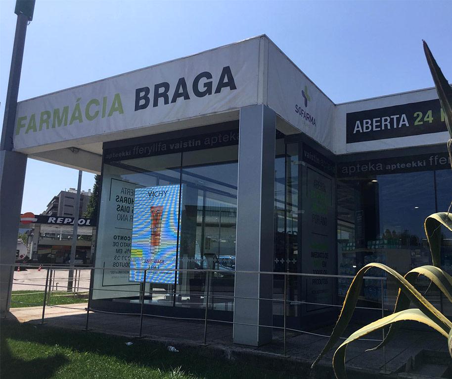 Farmácia Braga