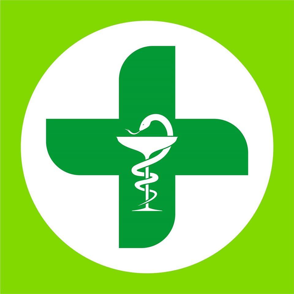 Farmácia de Chão Verde