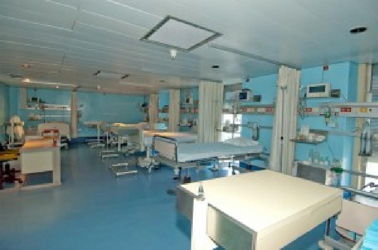 Hospital de Saint Louis